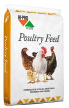 HI PRO - Poultry