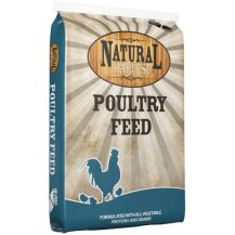Natural Harvest - Poultry